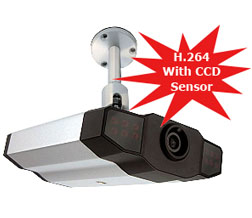 Camera IP Avtech AVI - 203