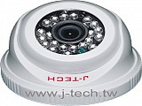 Camera J-TECH JT-D236MP (1200TVL / 1.3 Mega Pixel)