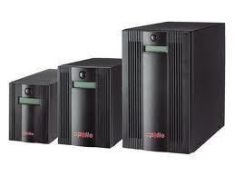 Bộ kích điện sin chuẩn APOLLO H6000 (6000VA / 4200W)