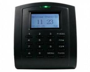 Máy chấm công thẻ cảm ứng RONALD JACK SC-103
