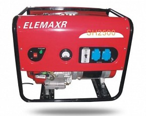 Máy phát điện ELEMAXR SH2500