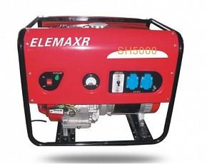 Máy phát điện ELEMAXR SH5000