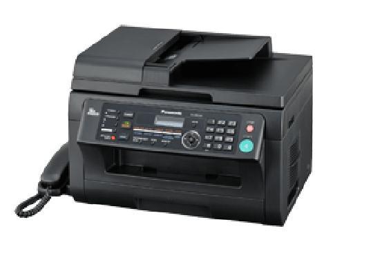 Đổ mực máy Fax Panasonic 1900/ 2010/ 2020/ 2025/ 2030